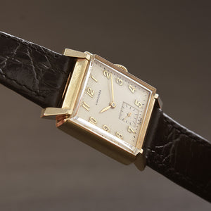 1948 LONGINES Gents Vintage Dress Watch