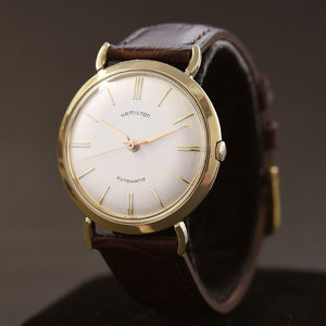 1957 HAMILTON Automatic 'Kinematic I' Gents Swiss Vintage Watch
