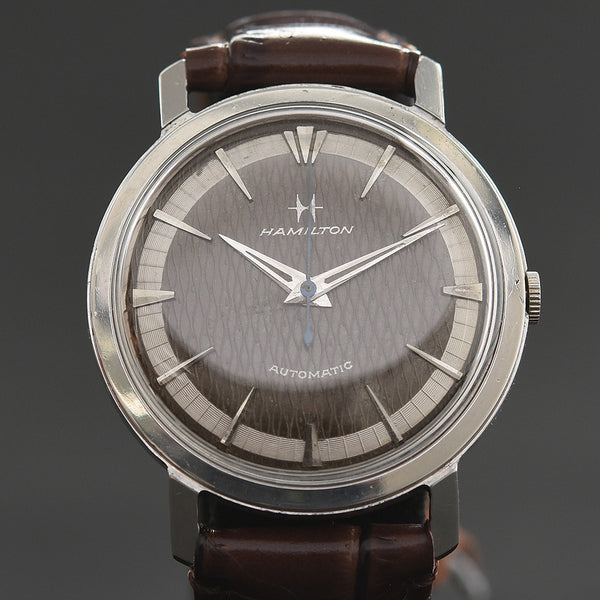 1962 HAMILTON 'Accumatic A-501' Gents Automatic Vintage Watch