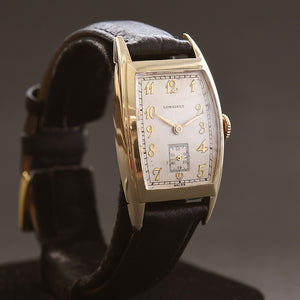 1941 LONGINES Gents Classic Vintage Dress Watch