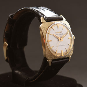 1965 BULOVA 30 Jewels Selfwinding Automatic Gents Dress Watch