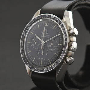 1970 OMEGA Speedmaster Professional 'Moon Watch' Chronograph Watch 145.022 69 ST