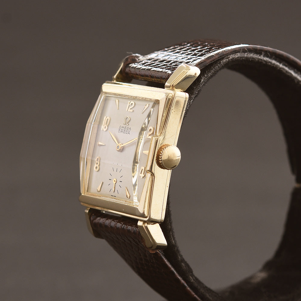 1952 OMEGA Gents Vintage Dress Watch 6242