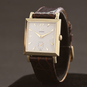 1955 OMEGA Gents Vintage Dress Watch N6269