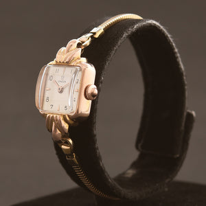 1949 OMEGA Vintage Cocktail Watch Ref. 3895/1