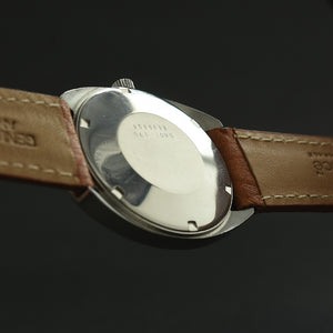 70s CERTINA Automatic 'Blue Ribbon' Date Chunky Gents Vintage Watch