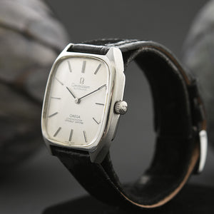 1974 OMEGA Constellation Automatic Gents Watch ST 153.758