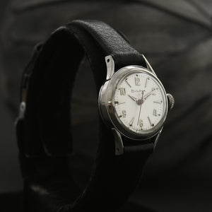 1969 BULOVA 'Aqua Queen' Ladies Swiss Watch