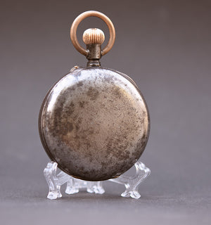 1900's SWISS Hi-Grade Chronograph Pocket Watch