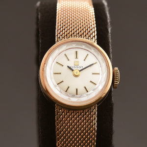 1967 TISSOT NOS Ladies Vintage Cocktail Watch