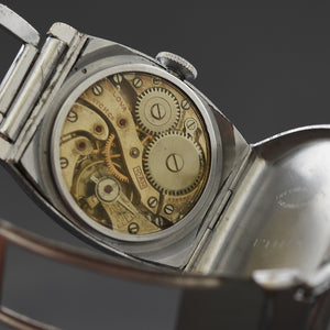 1931 BULOVA 'Lone Eagle' Gents Art Deco Watch