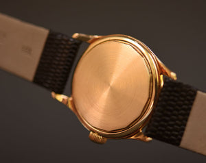 1949 AUDEMARS PIGUET Gents 18K Dress Watch