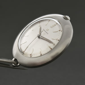 50s ETERNA 'Golfer' Eternamatic Gents Watch