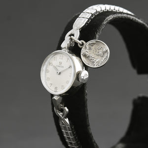 1966 OMEGA Ladies Vintage Cocktail Watch Ref. AA5279
