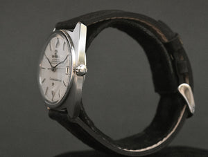 1967 OMEGA Constellation Automatic Gents Date Watch 168.017