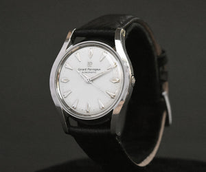 50s GIRARD-PERREGAUX Gyromatic Gents Watch