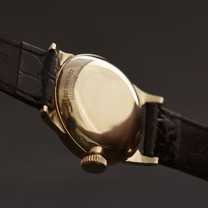 1949 HAMILTON cld USA 'Nordon' Gents Dress Watch