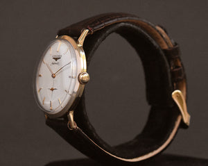 1959 LONGINES Automatic Gents Vintage Watch