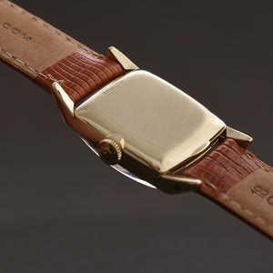 1950 HAMILTON USA 'Dunham' Gents Dress Watch