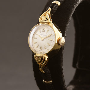 1959 LONGINES Vintage Swiss Ladies Cocktail Watch