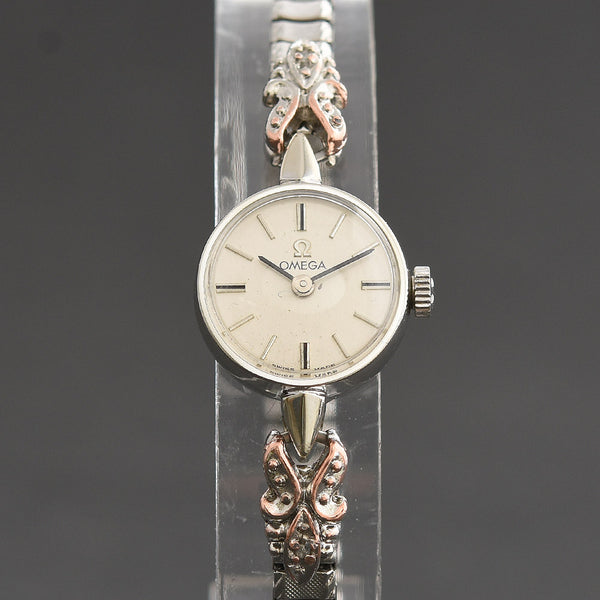 1977 OMEGA Ladies Cocktail Watch HH-5348