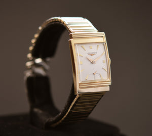 1963 LONGINES 'Viceroy B' Gents Swiss Dress Watch
