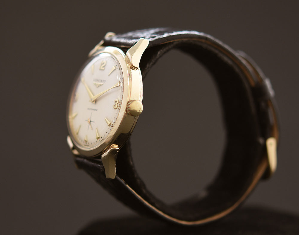 1954 LONGINES Automatic Gents Vintage Watch