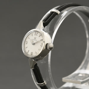 1961 OMEGA Ladies Vintage Cocktail Watch Ref. A-5258