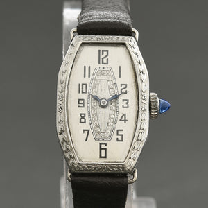20s BENRUS Ladies Art Deco Watch
