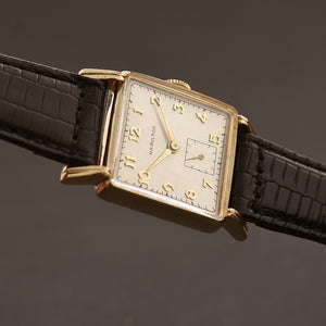 1949 HAMILTON USA 'Eric' Gents Vintage Dress Watch