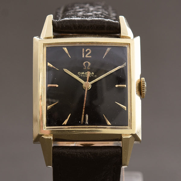 1956 OMEGA Gents Automatic Swiss Dress Watch C6253