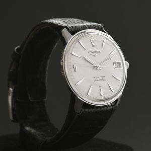 1964 LONGINES 'Grand Prize' Automatic Gents Watch