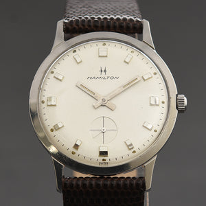 1968 HAMILTON 'Thinline 5003' Gents Vintage Watch