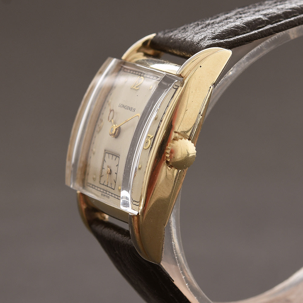 1949 LONGINES Gents Vintage Dress Watch