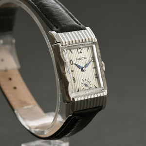 1949 BULOVA USA 'Academy Award T' Vintage Gents Dress Watch