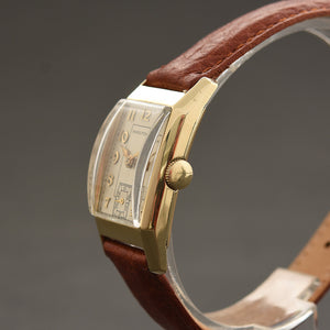 1935 HAMILTON USA 'Carson' Gents Dress Watch