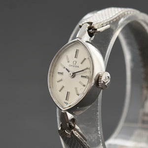 1976 OMEGA Ladies Cocktail Watch H-5337