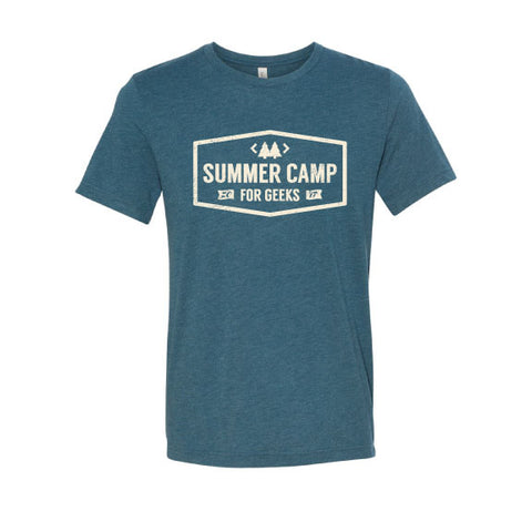 Summer Camp for Geeks