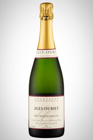 Egly-Ouriet Champagne Tradition Grand Cru Brut