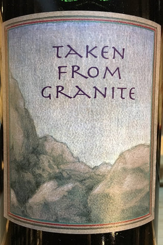 "Taken From Granite ""Village"" Cabernet Sauvignon 1997"