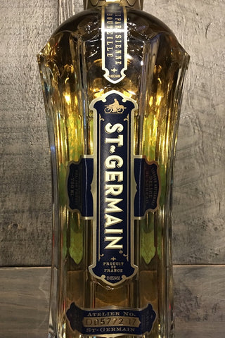 St. Germain Elderflower Liqueur 375ml