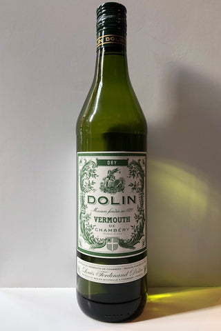 Dolin, Dry Vermouth 750ml