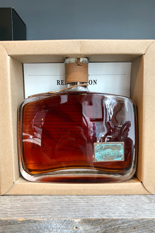 "Redemption ""Ancients"" 18-Year-Old Rye 750ml"