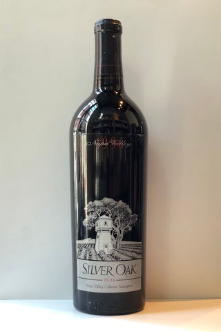Silver Oak Cellars, Cabernet Sauvignon Napa Valley 1996