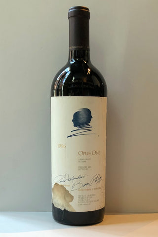 Opus One, Napa Valley 1996