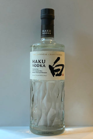 Suntory Haku Japanese Vodka 750ml