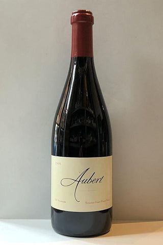 Aubert, UV Vineyard Pinot Noir 2004