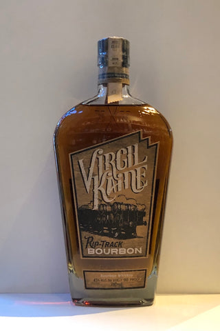 Virgil Kaine Rip-Track Bourbon Whiskey 750ml
