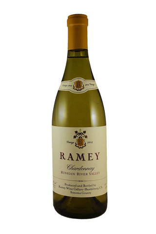 Ramey Wine Cellars, Russian River Valley Chardonnay 2017