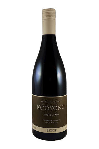 Kooyong, Mornington Peninsula Pinot Noir 2015